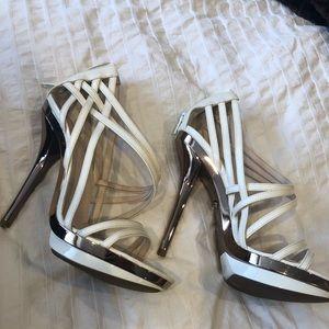 Versace Donna Sandals (brand new)